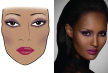 Dark Complexion Makeup Looks I Love