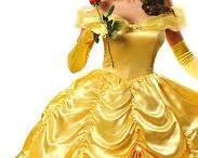disfraces princesas