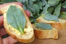 Cuisine plantes