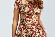 boohoo.com dresses