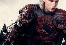 Targaryen's