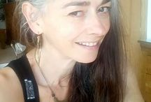Silver Hair Freedom