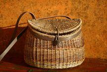 Basket- creels