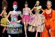 **High Fashion** / by Parmiss