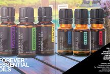Forever Essential Oils