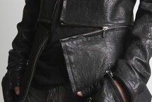 Leather a Skin / Full Leather styles and details of...