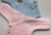 Knitting fashion