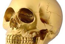 Colleccion Skulls / Disfruntelos hasta morir