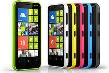 Nokia Lumia 620 Covers
