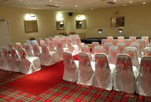 Grampian Hotel Weddings / Beautiful wedding images from our Hotel in Perth, Perthshire, Scotland