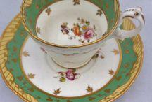 Çay takımları