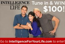 Star Intelligence / Intelligence For Your Life with John Tesh, nightly at 7pm on Star 106.9. John helps you sort through all of the latest information on living a healthy, less-stressed life.