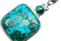 Ana Silver Co - Silver Jewelry / Handmade one-of-a-kind sterling silver jewelry with genuine gemstones!