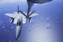 F-15 Eagles!!