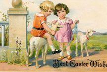 collect me: vintage postcards
