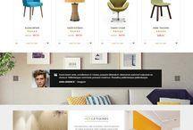 eCommerce UI Set