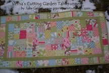 Quilting - Pieced / by Janeen Williams