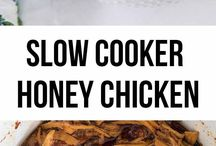 Healthy Chicken/Poultry Recipes