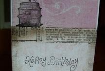 cards / by Delaney Kilbride