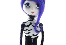 Art Dolls I Love / by Deidre Dreams