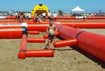 Rugby Themed Inflatables / Rugby related inflatables to help you explore the inflatable world