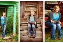 senior pic ideas -- Katie / by Carli Mortensen