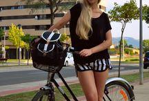 Outfits / Mis looks publicados en el blog. / by La Bruja