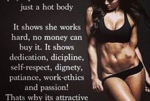 Fitness/Gym Motivation/Tips