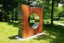 Sculpture ~ Richard Erdman