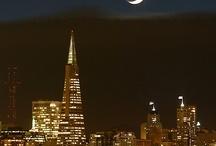 Moon / Moon light