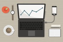 Productivity & organization tips