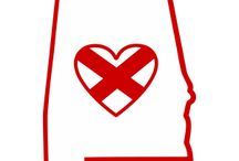 Heart in Alabama / Follow your Heart, it will lead you Home!