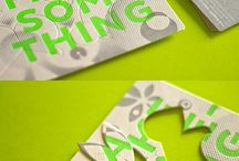 Business Cards / by Shannon Shead