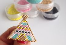 *** Inspiration bijoux*** / Idées de DIY Bijoux