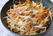 Miam ! (salé) salades