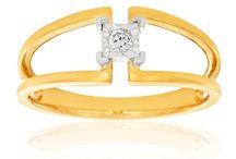 Rings & Jewellery / Rings and Jewellery I like
