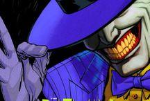 Quadros Decorativos DC Comics e Marvel / Quadros Decorativos DC Comics e Marvel