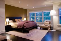 Haven / bedroom & bathroom ideas / by Kimberly B