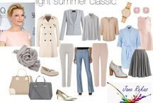 Fashion: light summer