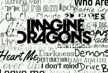 Imagine Dragons ♡