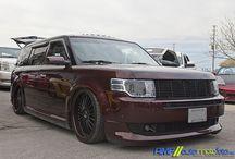 car/trucks I want