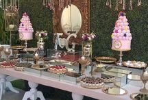Şeker masaları