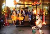 Ono Hawaiian BBQ @ Norco