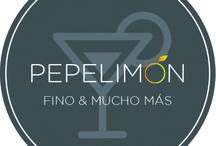 Pepelimón / Muestra de algunos trabajos de diseño gráfico, asesoramiento de marketing, fotografía y social media realizados para la marca PEPELIMÓN.  (Más en https://www.facebook.com/pepelimoncocktail)  http://www.criafama.es  #criafama #creativos #freelance