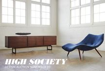 High Society - Ends November 20, 2014 Auction / High Society Auction Collection - All lots available to view at www.auctionstuff.co.nz - Bidding closes 20 November, 2014 / by Dan and Emma Eagle - Mr Bigglesworthy