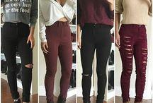 Karışık modalar
