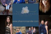 Shannon Sander Photography / Child, teen, and family photography in Fort Worth, Texas