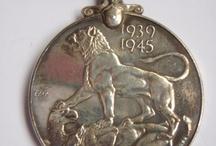 Canada Medailles