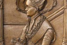16th century german headwear