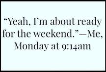 { Monday }
